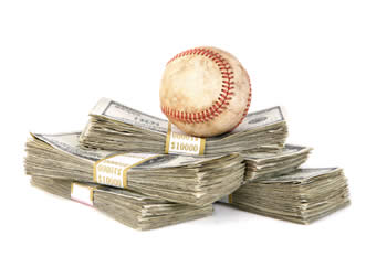 Fantasy Baseball Money