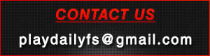 Contact Email Play Daily Fantasy Baseball